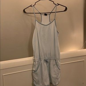 Kids Gap romper
